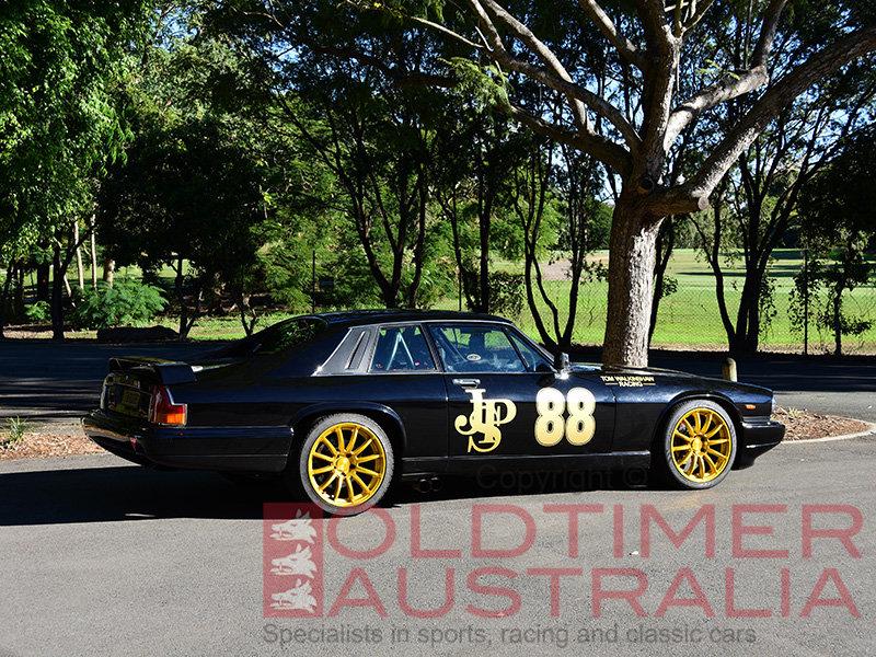 1988 Jaguar XJ-S For Sale (picture 2 of 6)