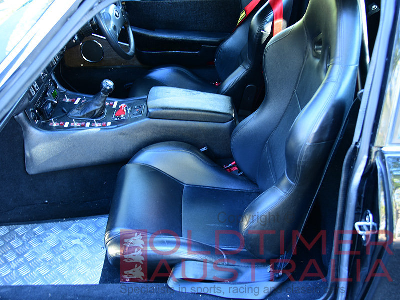 1988 Jaguar XJ-S For Sale (picture 5 of 6)