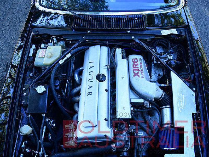 1988 Jaguar XJ-S For Sale (picture 6 of 6)