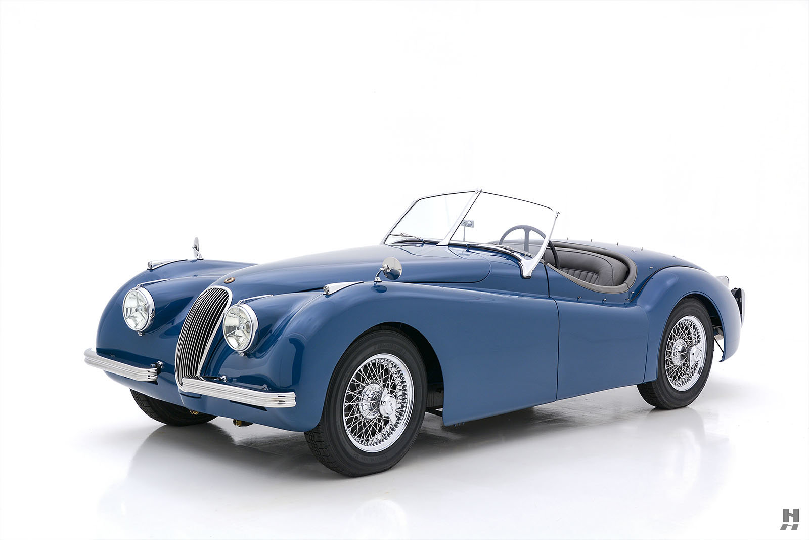 1951 JAGUAR XK120 ROADSTER For Sale (picture 1 of 6)