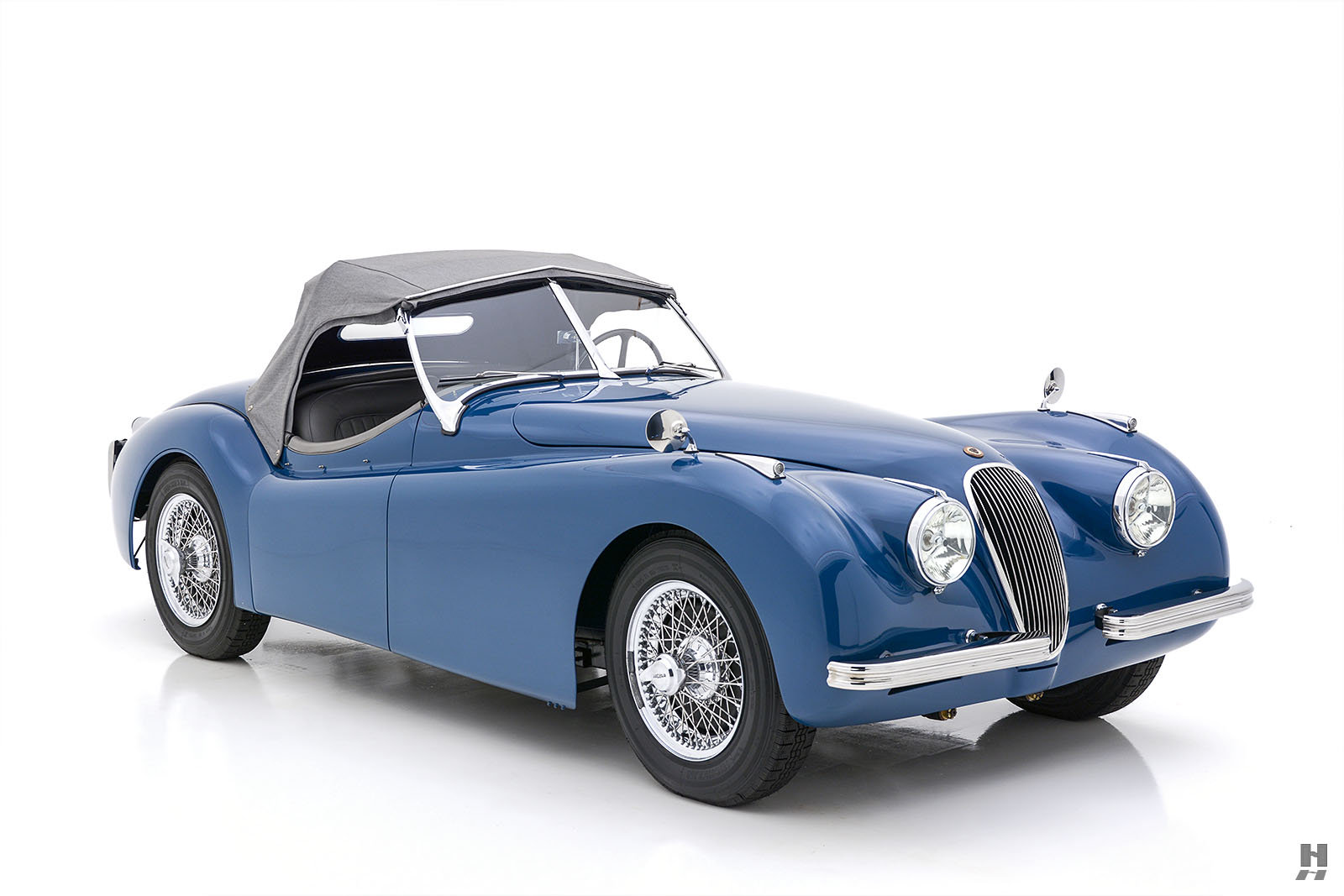 1951 JAGUAR XK120 ROADSTER For Sale (picture 2 of 6)