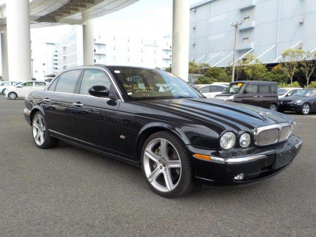 Jaguar Sovereign Supercharged X356 2007 For Sale (picture 1 of 6)