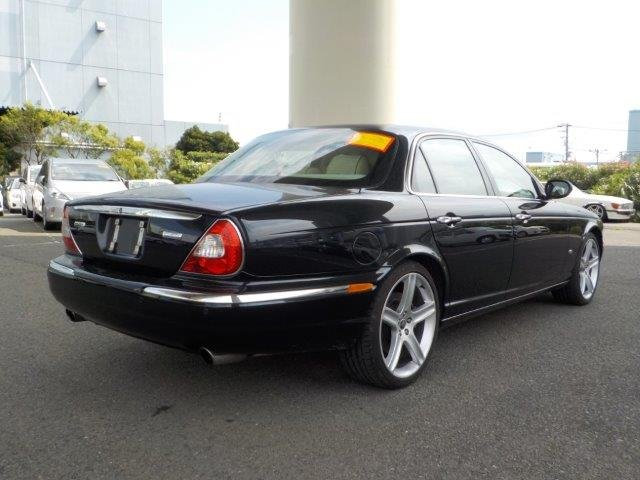 Jaguar Sovereign Supercharged X356 2007 For Sale (picture 2 of 6)