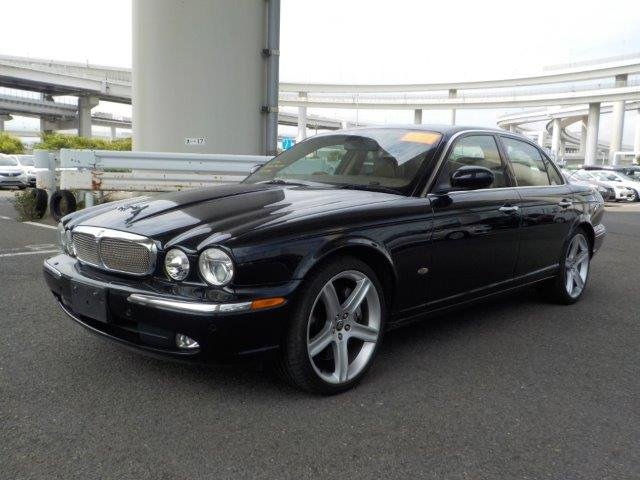 Jaguar Sovereign Supercharged X356 2007 For Sale (picture 3 of 6)