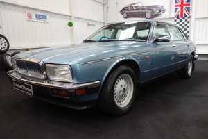 1991 Jaguar XJ40 XJ6 Sovereign 29'000 miles Beautiful car. For Sale