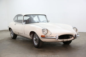 1968 Jaguar XKE Series 1.5 2+2 For Sale