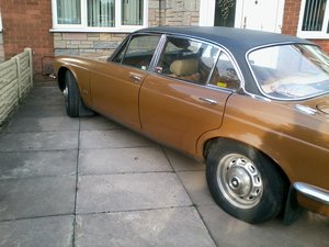 1979 Jaguar xj12 lwb auto 5.3 series II For Sale