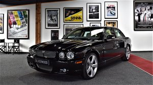 2008 Jaguar XJ 2.7 TDV6 Sport Premium For Sale