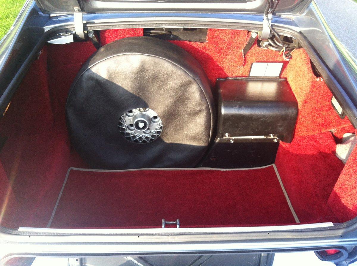 1990 Jaguar XJS 3.6 Auto Mint  SOLD (picture 5 of 6)