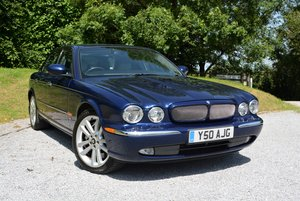 2003 Jaguar XJR 4.2 Lots Of Service History  For Sale