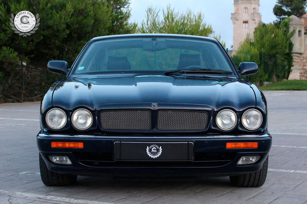 Jaguar XJR 1996 For Sale (picture 2 of 6)