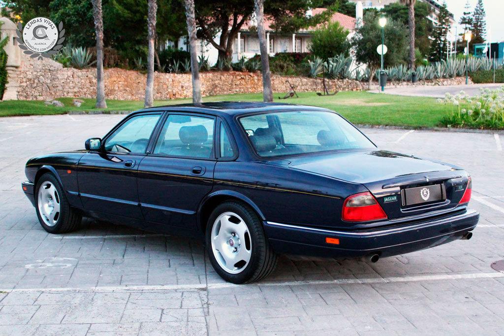 Jaguar XJR 1996 For Sale (picture 3 of 6)