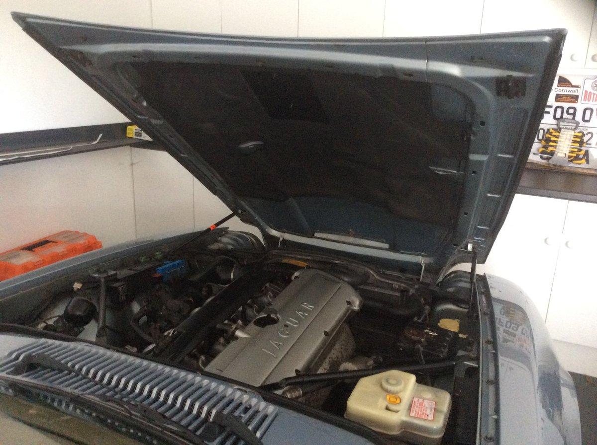 1995 Jaguar Xjs convertible 4.0 For Sale (picture 6 of 6)