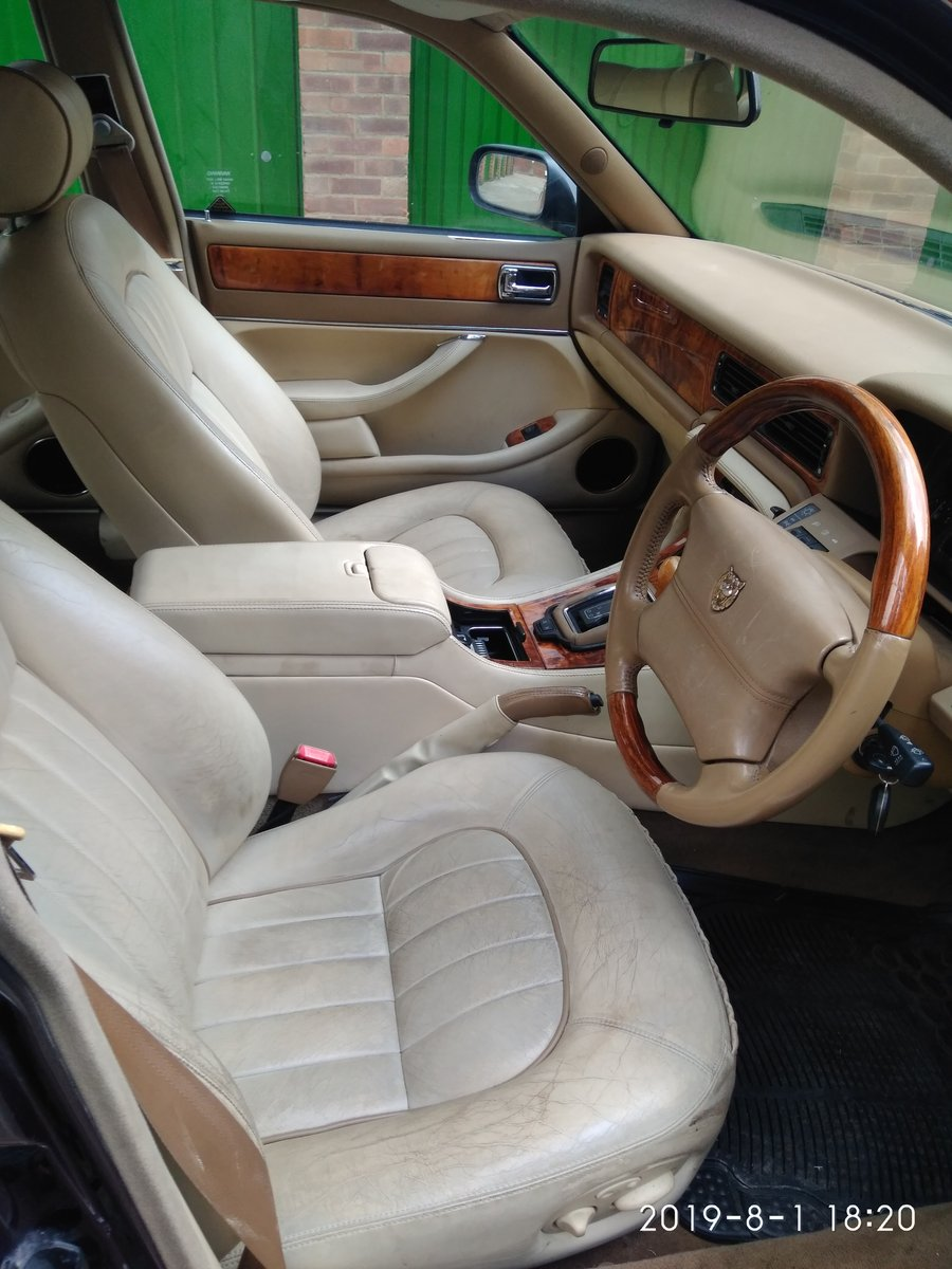 1995 JAGUAR XJ12 (X305) For Sale (picture 5 of 5)