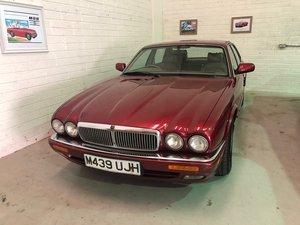 Jaguar X300 1995 very good condition For Sale