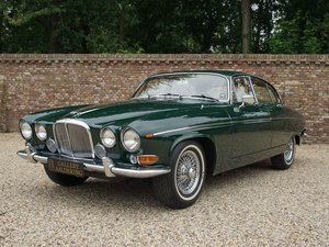 1968 Jaguar 420 G For Sale