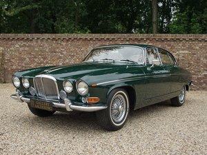 1968 Jaguar 420 G