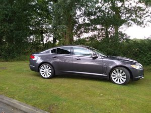 2009 Jaguar XF Premium deluxe 2.7 For Sale