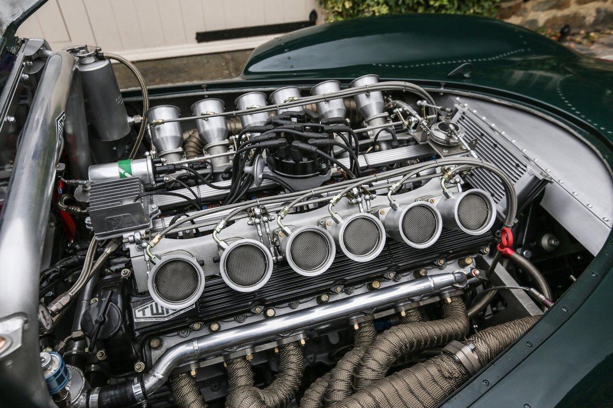 1966 Jaguar XJ13 'All Aluminium' Recreation For Sale (picture 11 of 22)