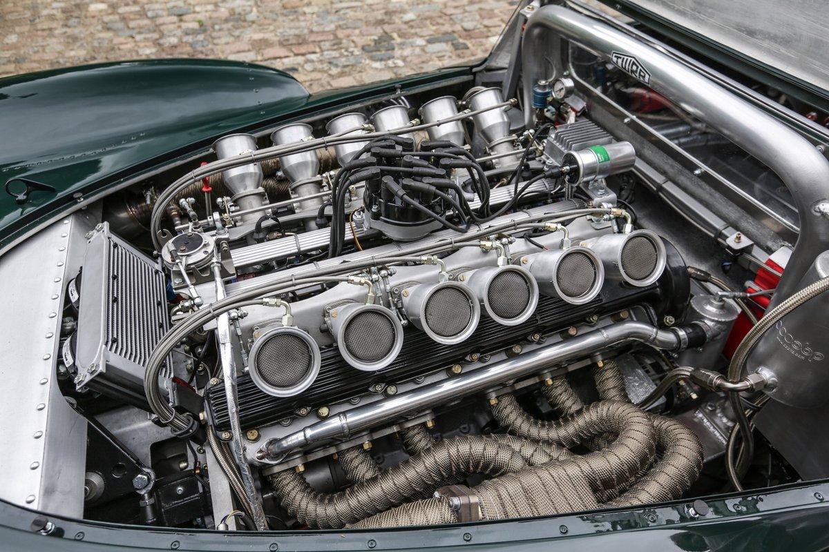 1966 Jaguar XJ13 'All Aluminium' Recreation For Sale (picture 12 of 22)