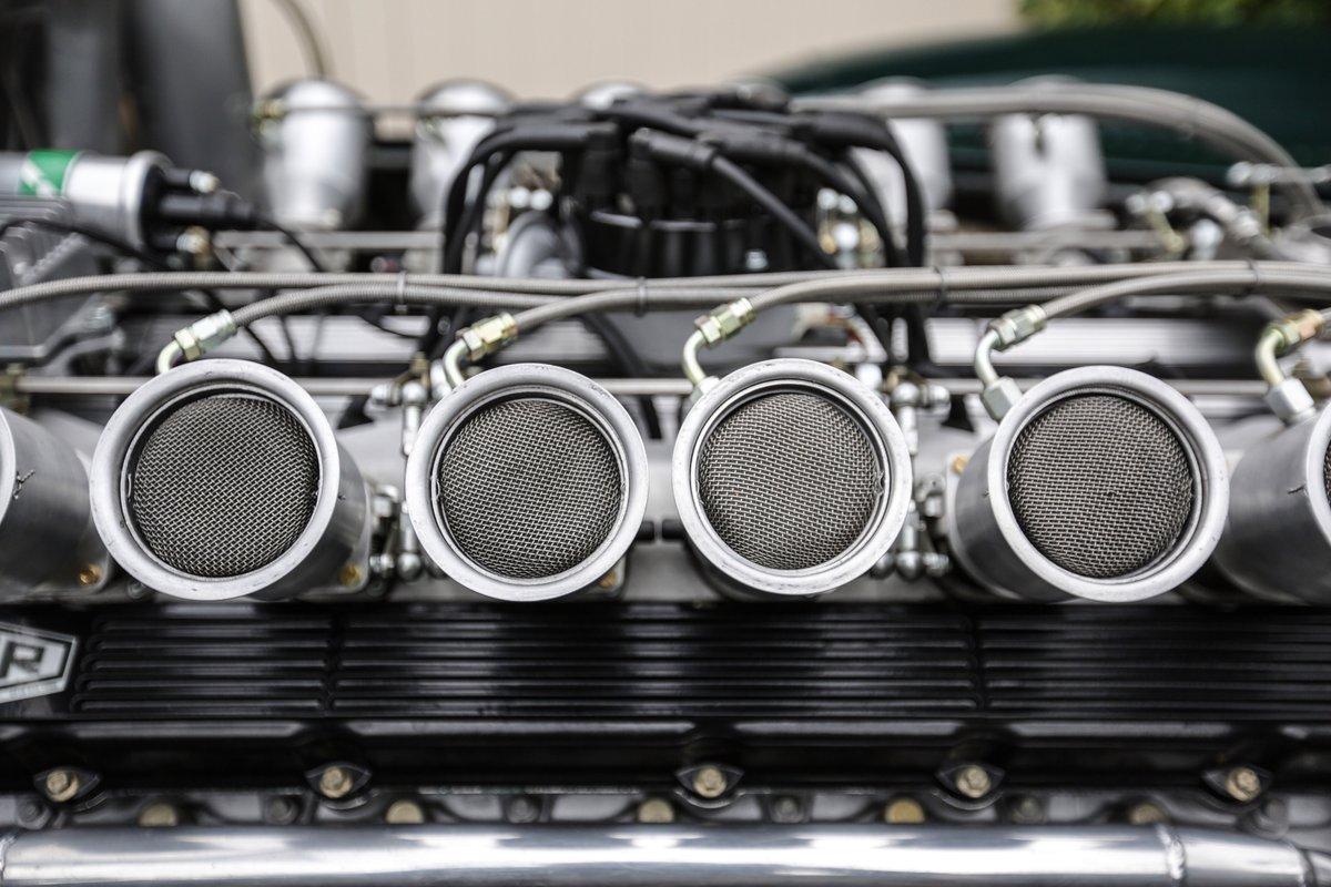 1966 Jaguar XJ13 'All Aluminium' Recreation For Sale (picture 13 of 22)