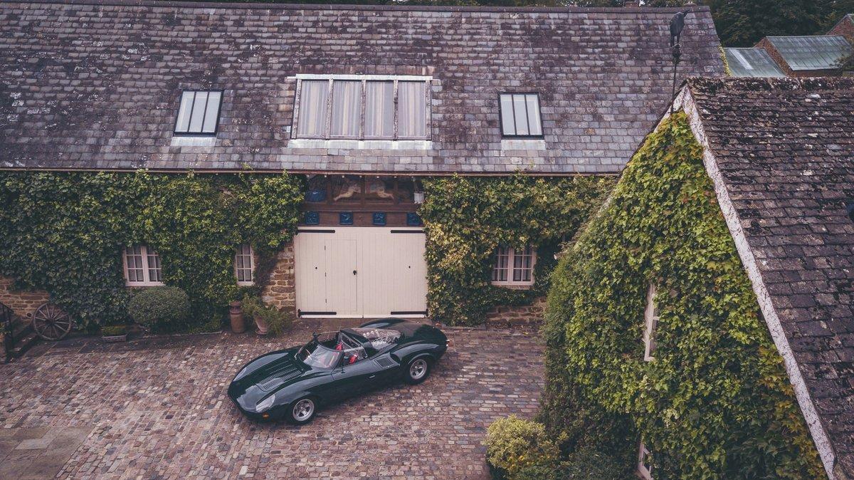 1966 Jaguar XJ13 'All Aluminium' Recreation For Sale (picture 18 of 22)