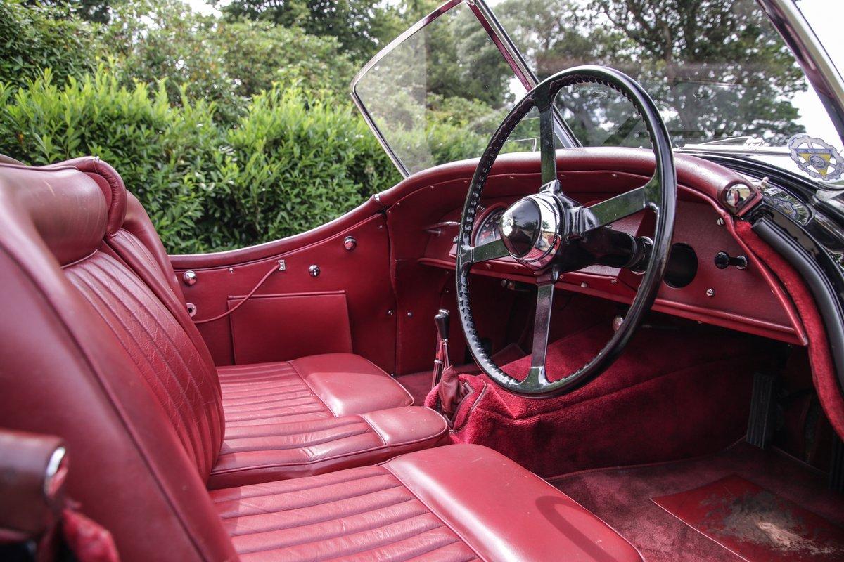 1963 Jaguar XK120 Roadster For Sale (picture 6 of 17)