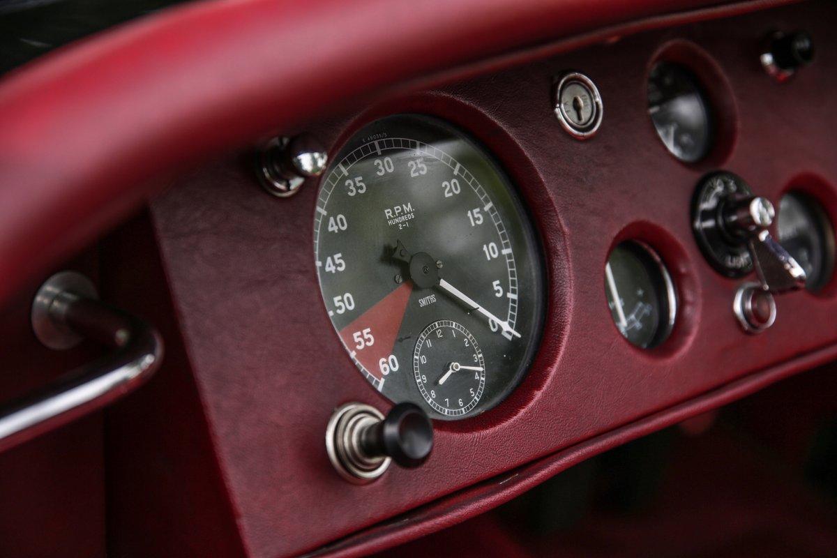 1963 Jaguar XK120 Roadster For Sale (picture 8 of 17)