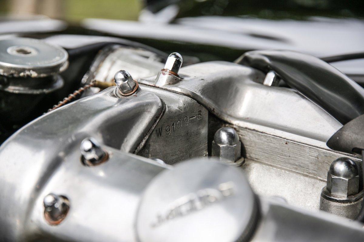 1963 Jaguar XK120 Roadster For Sale (picture 12 of 17)