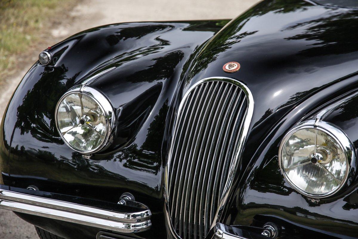 1963 Jaguar XK120 Roadster For Sale (picture 13 of 17)