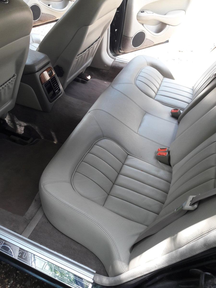 1998 Jaguar XJ 3.2 V8 For Sale (picture 6 of 6)