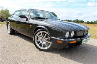 2001 RARE LIMITED EDITION XJR 100 For Sale