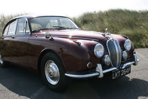 1967 Jaguar MK2/240 +++DEPOSIT TAKEN***** For Sale