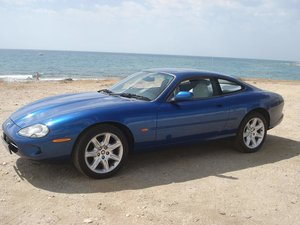 1998 Jaguar XK8 Immaculate  For Sale