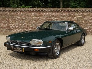 1989 Jaguar XJS 5.3 V12 Coupe  11 of 65 made For Sale