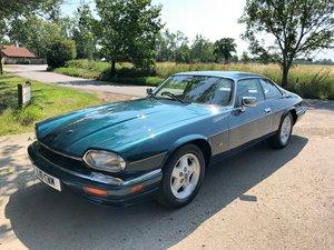 Jaguar XJS facelift 1993 For Sale