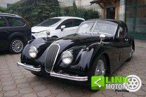 1953 Jaguar XK 120 SPECIAL EQUIPMENT RESTAURO TOTALE RECENTISSIM