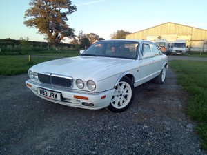 1995 Jaguar X300 XJ6 For Sale