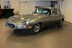 1968 JAGUAR E-type 4.2 coupe For Sale by Auction