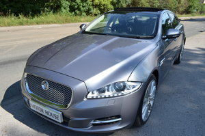 Jaguar XJ 3.0 Portfolio 2012 For Sale