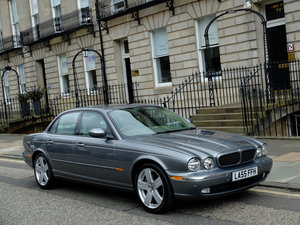 2006 JAGUAR XJ6 3.0 SE - DEMO + 1 ONR - STUNNING EXAMPLE ! For Sale