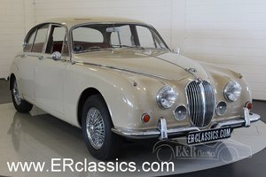 Jaguar MK2 1968, 2.4 ltr RHD, overdrive For Sale