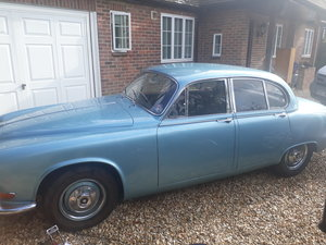 Jaguar 420  For Sale