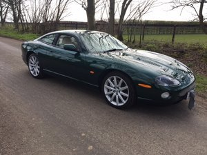 2004 JAGAUAR XKR 4.2  For Sale (picture 2 of 6)