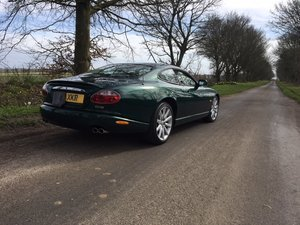 2004 JAGAUAR XKR 4.2  For Sale (picture 3 of 6)
