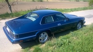 1994 Jaguar XJS Insignia LHD_Collector For Sale