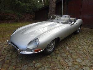 1965 Jaguar E-Type OTS  For Sale