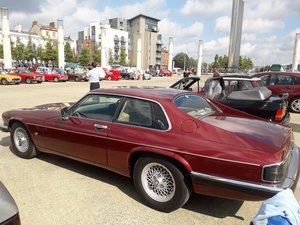 1991 Jaguar Xjs - Low Mileage - May take part exchange