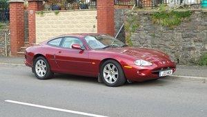 2014 Jaguar XK8 For Sale