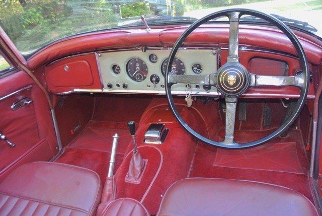 1959 Jaguar XK150 S DHC For Sale (picture 6 of 6)